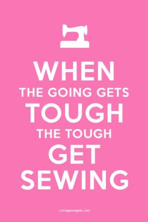 getsewing
