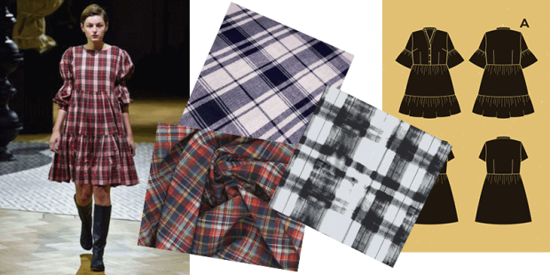 Plaid-look-two